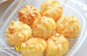 Khuyến mãi HOT: DEAL Bánh Su Kem Nam Phương giá rẻ - Voucher...