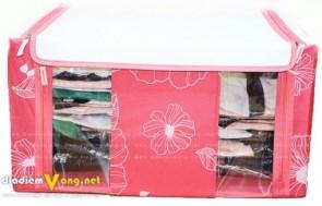 Khuyến mãi HOT: DEAL Tủ Vải Di Động Easy Box giá rẻ - Vouche...