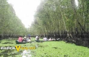 Khuyến mãi HOT: DEAL Tour Châu Đốc - Trà Sư - Hà Tiên 2 ngày...