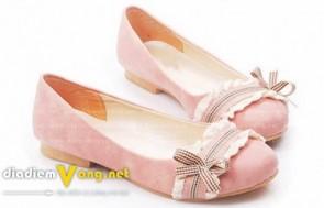 Khuyến mãi HOT: DEAL Giày Thời Trang Tại Shop Giày Om giá rẻ...