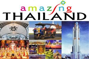 Du lịch thiên nhiên - Thai Lan 6 ngay 5 dem 6.890.000
