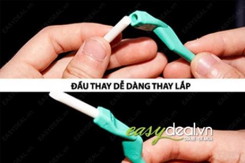 Hộp Dụng cụ vệ sinh răng Hyper Dental Peeling Stick