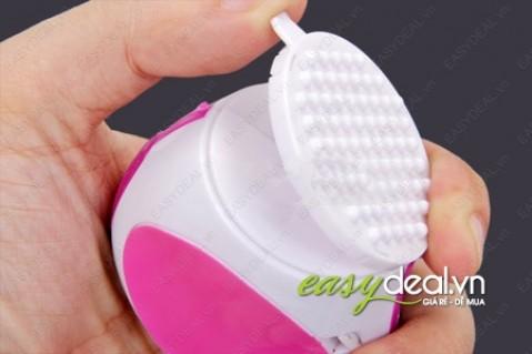 Máy massage và rửa mặt MYM