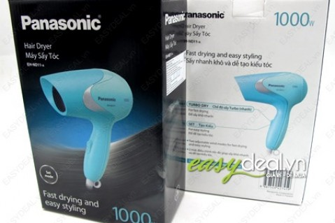 Máy sấy tóc Panasonic EH - ND11xuất xứ Thailand