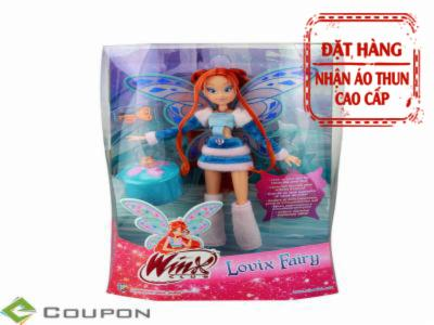 ECoupon - Bup be winx