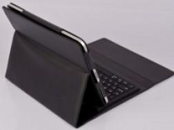 Bao Da Bàn Phím Silicon iPad 2 Bluetooth Cao Cấp