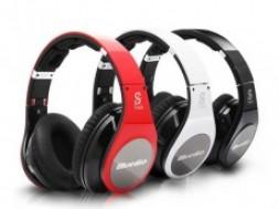 Tai nghe Bluetooth Bluedio R (Chính Hãng) - Công Nghệ Âm Nhạc Đỉnh Cao