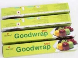 Combo 4 Cuộc Màng bọc thực phẩm Plastic Good Wrap