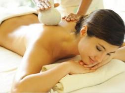 Thư Giản Với Massage Body + Chăm Sóc Da Mặt Tại Anh Đào Spa Và Nhận Quà Từ Eshop24h