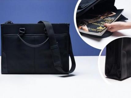 Cặp Laptop Phong Cách Nhật Sang Trọng Và Hiện Đại