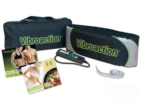 Đai Massage Vibroaction - Chăm Sóc Cho Vòng Eo...