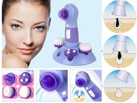 Máy Hút Mụn Và Làm Sạch Da Mặt Power Perfect Pore