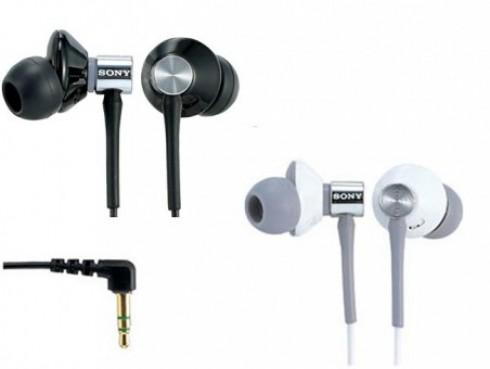 Tai Nghe Sony EX85SL - Thiết Kế Đẹp Mà Chất Âm Sony Thực Sự - Công Nghệ - Điện Tử
