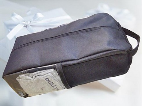 Túi Đựng Giầy Dép Du Lịch Chất Liệu Vải Bố...