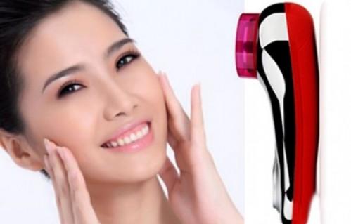 Máy Massage Rửa Mặt Clean Doctor Bai Làm Sạch...