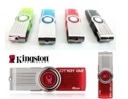 USB 8G KINGSTON DT 101 - Thương Hiệu Được Ưa...