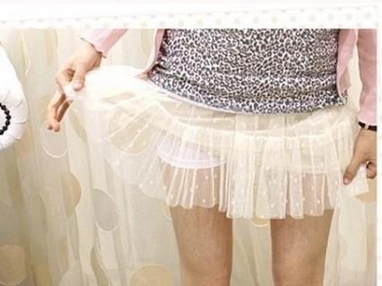 Bộ 02 Quần Mặc Trong Váy Chất Liệu Thun Co Giãn...