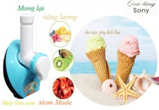 Eshop 24H - May Lam Kem Trai Cay - Qua Tang Tu Sony