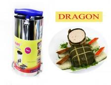 Eshop 24H - Khuon Lam Gio Cha Inox 0.5kg Thuong Hieu Dragon
