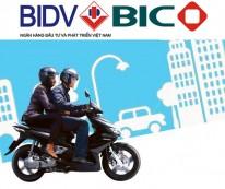 Eshop 24H - Bao Hiem Moto Xe May Bat Buoc BIDV 2 Nam