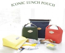 Eshop 24H - Tui Dung Com Iconic Lunch Pouch Han Quoc