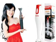 Eshop 24H - May Xay Sinh To Cam Tay Honey's HO-HB171M Da Chuc Nang