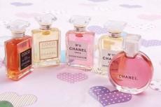 Eshop 24H - Bo gift Set 5 Lo Nuoc Hoa Chanel Women
