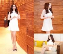 Eshop 24H - Dam Duoi Ca Phoi Ren Tay Missy Cao Cap