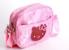 Eshop 24H - Tui deo cheo Hello Kitty xinh xan cho bạn gai