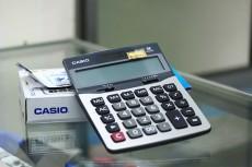 Eshop 24H - May Tinh Casio DX 120B