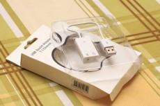 Eshop 24H - USB Sound Adapter 7.1 - Jack chuyen am thanh USB