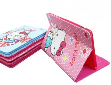 Eshop 24H - Bao da Hello Kitty Dang Yeu cho Ipad Air