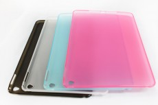 Eshop 24H - Op Lung Silicon Deo Cao Cap Cho Ipad Air 2 Ipad 6