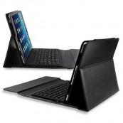 Eshop 24H - Bao Da Ban Phim Silicon Bluetooth iPad Air Cao Cap
