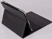 Eshop 24H - Bao Da Ban Phim Silicon iPad Bluetooth Cao Cap