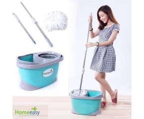 Eshop 24H - Bo lau nha 360 do Homeeasy Eco-Mop