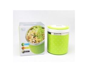 Eshop 24H - Hop Com Giu Nhiet Single Player Lunch Box Cao Cap