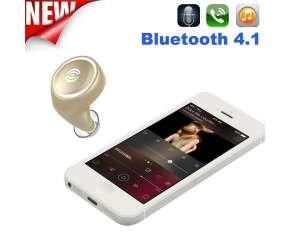 Eshop 24H - Tai nghe Bluetooth A4 cong nghe Voice HD ket noi 4.1