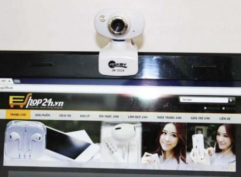 Camera Jeway JW 5324 - Công Nghệ Chuẩn HD1080P