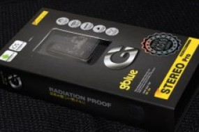Tai Nghe Bluetooth Gblue KD09 V3.0 Kết Nối 2...