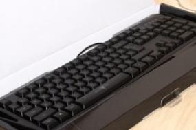 Bàn Phím Đèn Led Colorvis R98 Cổng USB Đẳng Cấp