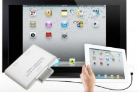Bộ Chuyển ADAPTER HDMI 30Pin Cho iPhone 4G 4GS...