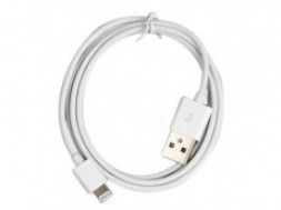 Cáp Sạc USB Lightning Iphone 5 - ipad mini -...