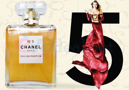 Eva Deal - Nuoc hoa Chanel No.5