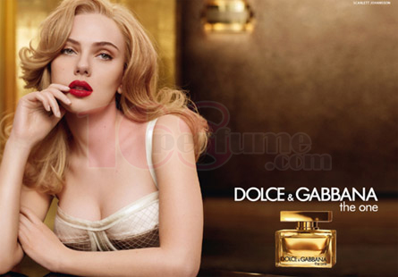 Eva Deal - Nuoc hoa Dolce & Gabbana The One