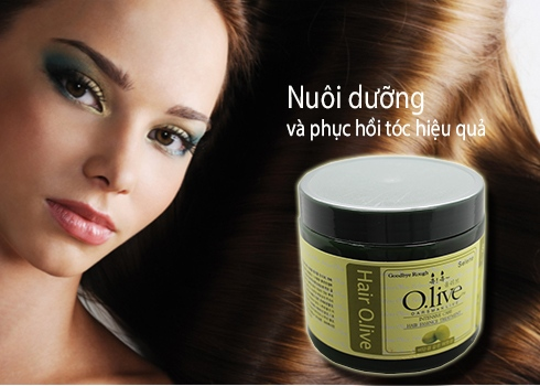 Eva Deal VN - Dau hap toc Olive 930ml