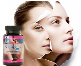 NeoCell Super Collagen C type 1 & 3 120 Viên