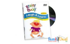 Đĩa DVD phát triển trí não toàn...