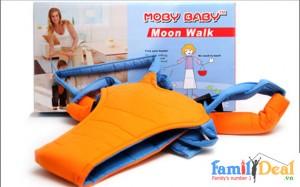 Đai tập đi Baby Care