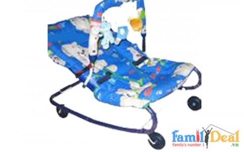 Xe nằm - ngồi ăn bột - Sản phẩm cho bé